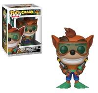 Crash Bandicoot (Scuba Gear) - Pop! Vinyl Figure
