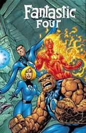 Fantastic Four: Heroes Return - The Complete Collection Vol. 1 by Scott Lobdell