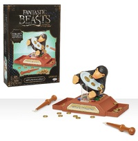 Wizarding World: Niffler Challenge - Board Game