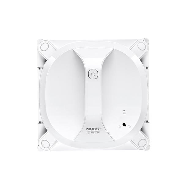 Ecovacs: WINBOT X Robotic Window Cleaner