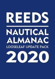 Reeds Looseleaf Update Pack 2020 by Perrin Towler