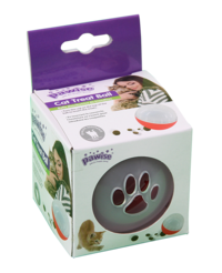 Pawise: Cat Treat Ball - 8.5cm