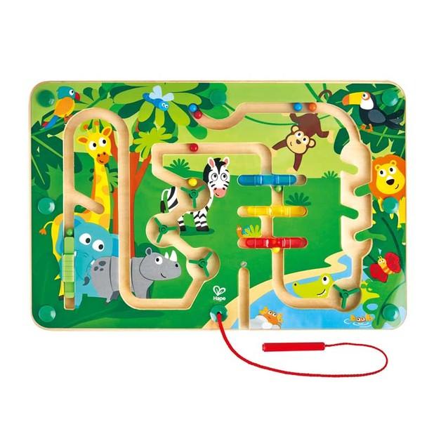 Hape - Jungle Maze