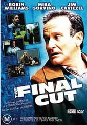 The Final Cut on DVD