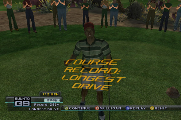 Links 2004 for Xbox image