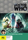 Doctor Who: The Deadly Assassin DVD