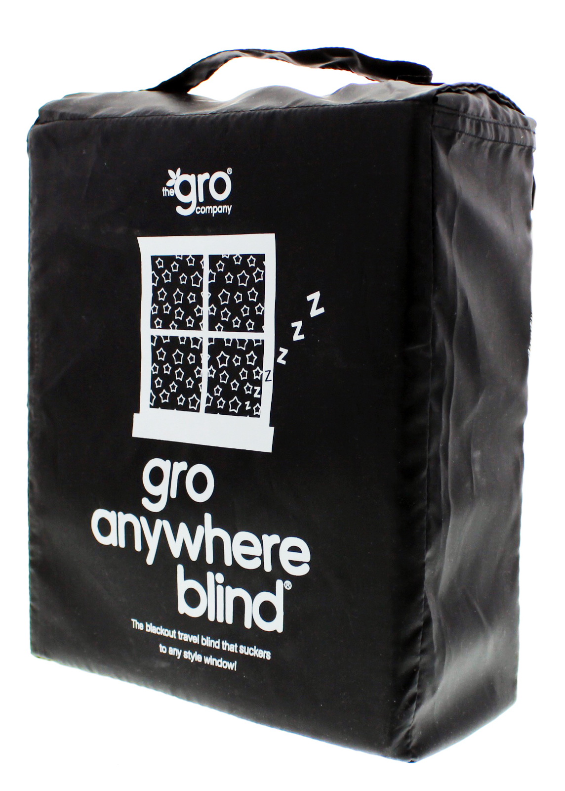 Gro Anywhere Blackout Blind image