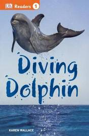 Diving Dolphin by Karen Wallace