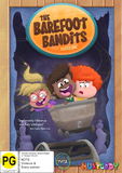 The Barefoot Bandits DVD