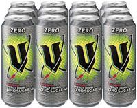 V Zero Can 500ml (12 Pack)