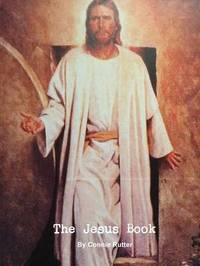 The Jesus Book by Connie Rutter