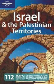 Israel and the Palestinian Territories by Amelia Thomas image