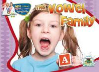 The Vowel Family by Dr Jean Feldman image