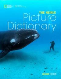 The Heinle Picture Dictionary by Heinle