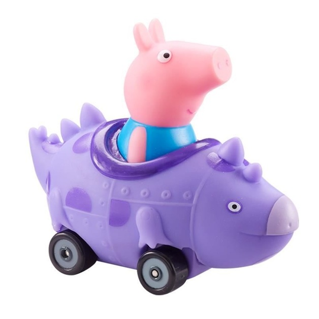 Peppa Pig: Mini Buggy - George