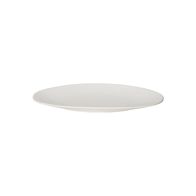 General Eclectic: Freya Small Platter - White