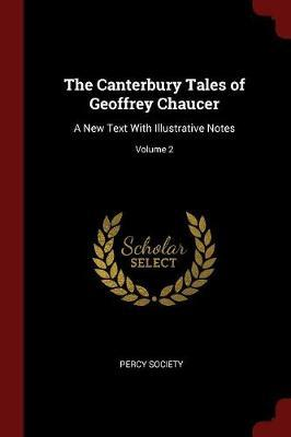 The Canterbury Tales of Geoffrey Chaucer image