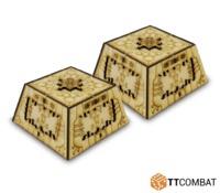 TTCombat: Tabletop Scenics - Cyber Monolith A
