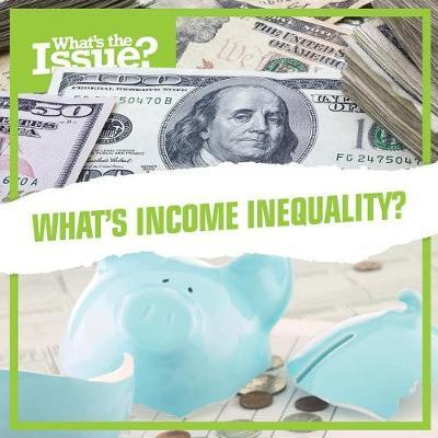 What's Income Inequality? by Joseph Stanley