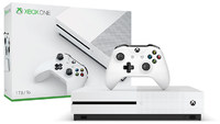Xbox One S 1TB Fortnite Console Bundle for Xbox One image