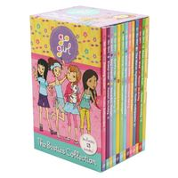 Go Girl – The Besties Collection