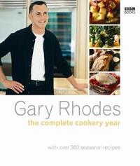The Complete Cookery Year by Gary Rhodes image