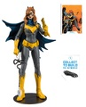 "DC Multiverse: Batgirl (Art Of The Crime) - 7"" Build-A-Figure"