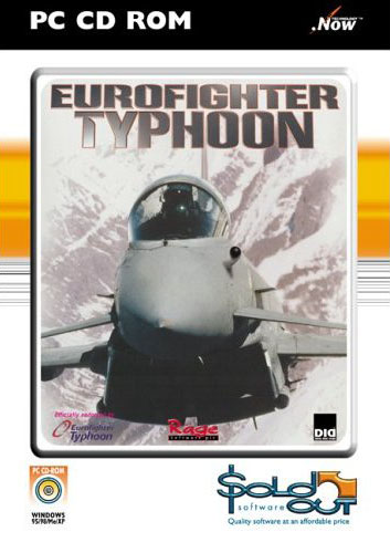 Eurofighter Typhoon for PC image