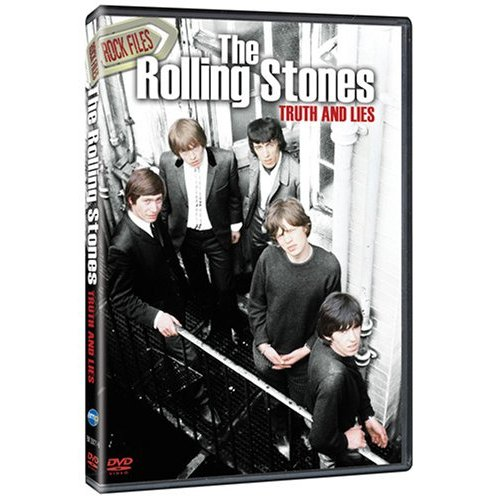 The Rolling Stones - Truth and Lies on DVD image