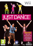 Just Dance for Nintendo Wii