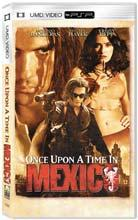Once Upon a Time in Mexico for PSP