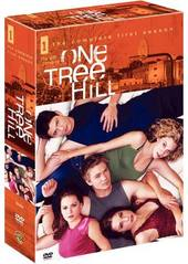 One Tree Hill - The Complete 1st Season on DVD