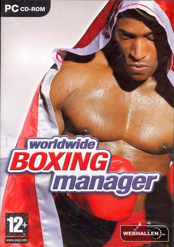 Worldwide Boxing Manager for PC Games