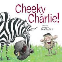 Cheeky Charlie by Ben Redlich image