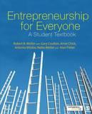 Entrepreneurship for Everyone by Robert Mellor