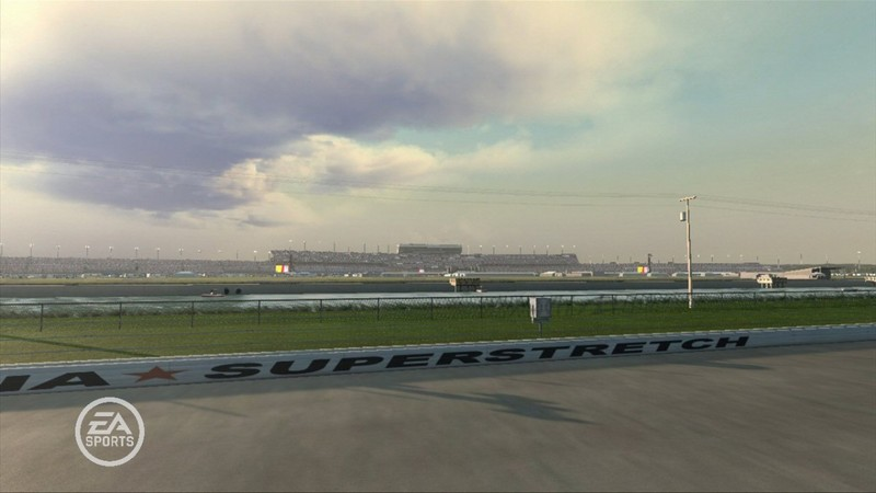 NASCAR 08 for Xbox 360 image