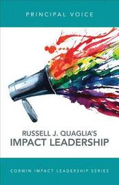 Principal Voice by Russell J Quaglia image