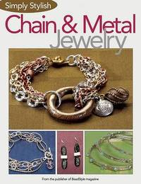 Simply Stylish Chain and Metal Jewelry image