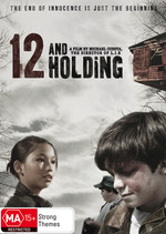 12 And Holding on DVD