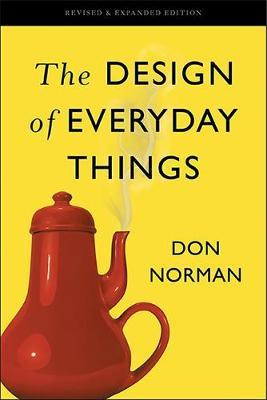 The Design of Everyday Things by Don Norman image
