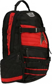 Star Trek: Red Uniform - Built Backpack