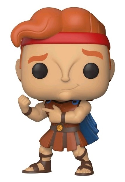 Hercules - Hercules Pop! Vinyl Figure (with a chance for a Chase version!)