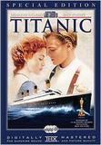 Titanic Special Edition (4 Disc) on DVD