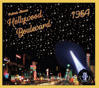 Hollywood Boulevard: The Board Game