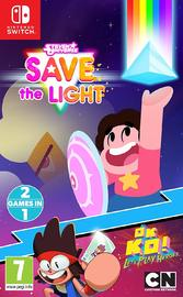 Steven Universe: Save the Light & OK K.O for Switch