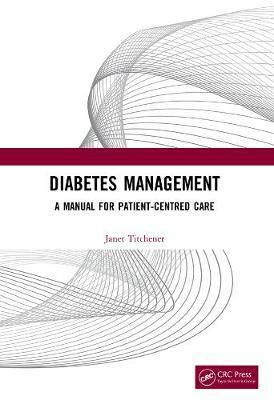 Diabetes Management by Janet Titchener