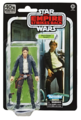 Star Wars: The Black Series Vintage Figure - Han Solo (Bespin)