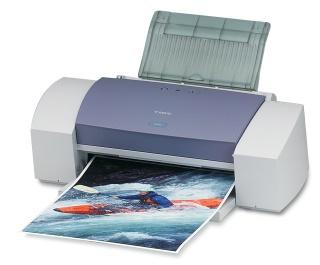 Canon Printer Bubble Jet i6100 image