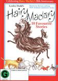 Hairy Maclary DVD