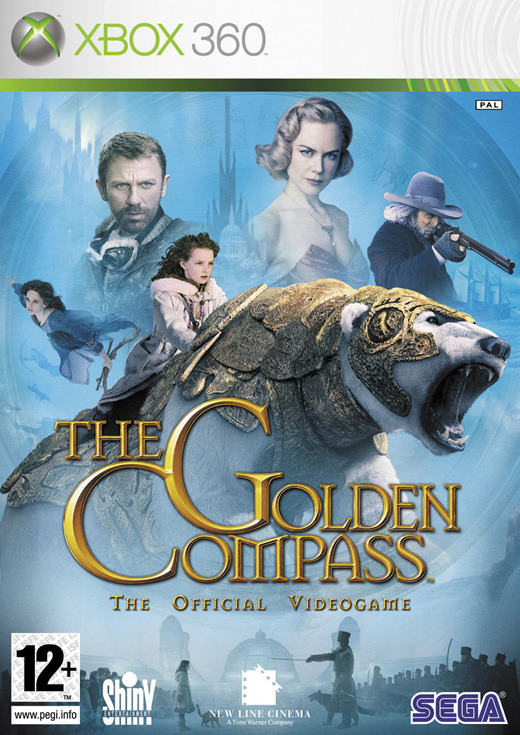 The Golden Compass for Xbox 360
